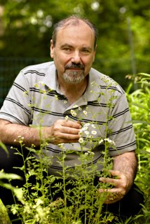 Herbalist David Winston
