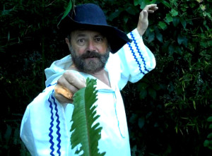 You can eat plants and have fun with them, too: Engarde!