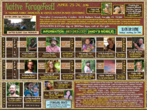ForageFest April 23-24