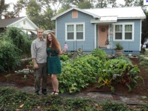 Jason and Jennifer Helvengston, College Park FL