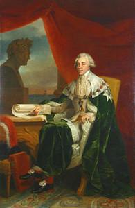 Count Nikolai Petrovich Rumyantsev
