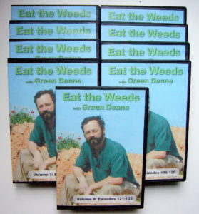 The Nine-DVD set includes 135 videos.