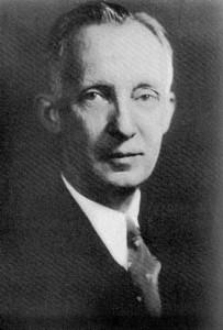 William Willard Ash
