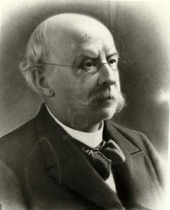 Dr. Francis Porcher
