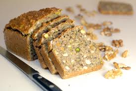 Seven Grain Bread, photo by the Sister Project