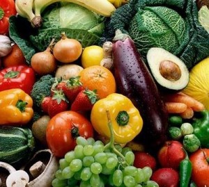 who endorses the raw food diet for humans